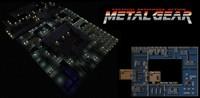 Konami no pone trabas al remake de Metal Gear iniciado por un fan
