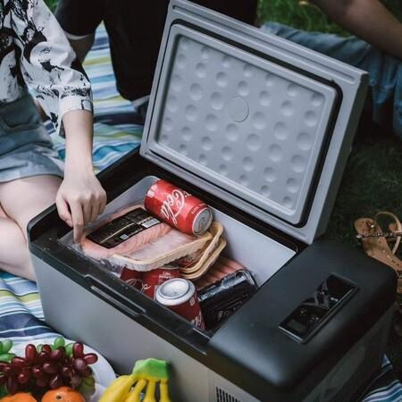 Las mejores neveras portátiles eléctricas para mantener tu comida y bebida frías en tus vacaciones de verano