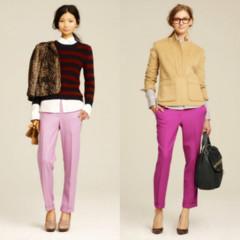 Foto 10 de 12 de la galería tendencias-color-otono-invierno-20112012 en Trendencias