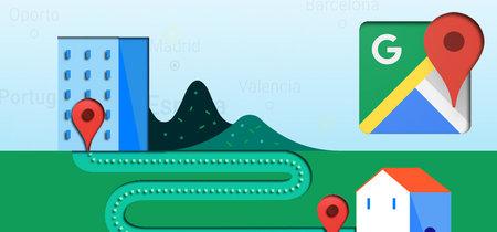 Tres nuevas funciones de Google Maps a las que te acostumbrarás de forma diaria