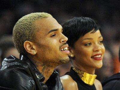 Snapchat incendia las redes con un anuncio que bromea con Rihanna, Chris Brown y la violencia machista