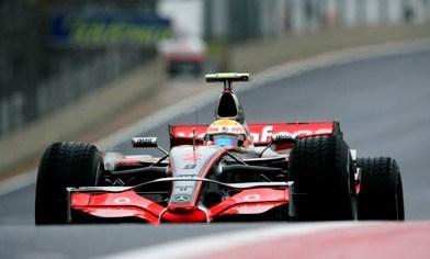 Pole para Massa, Ferrari pensó en reclamar