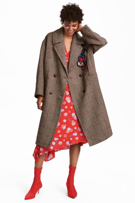 abrigos cuadros low cost comprar