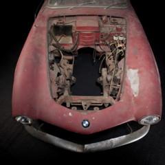 Foto 14 de 121 de la galería bmw-507-de-elvis-presley en Motorpasión México