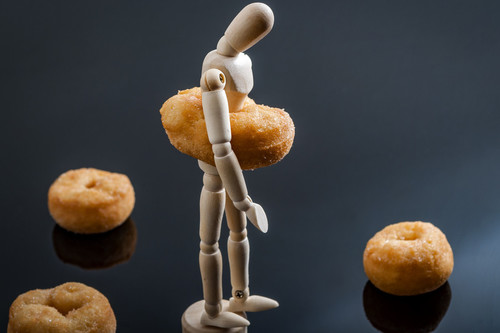 No existe una dieta para perder grasa abdominal, pero estas pautas pueden ayudarte a conseguirlo