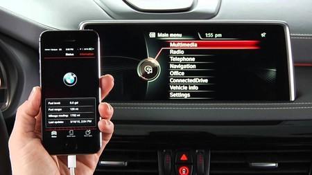 Así ha evolucionado la tecnología en los autos