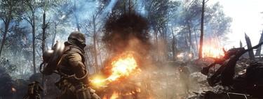 El Premium Pass de Battlefield 1 se puede descargar gratis temporalmente