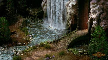 Así luce 'Project Eternity', el nuevo RPG de Obsidian