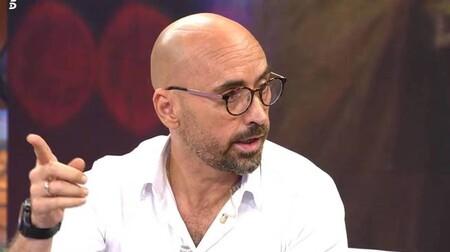 Diego Arrabal En Viva La Vida Telecinco