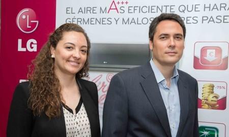 """Mónica Ruiz, alergóloga: """"se han desarrollado leyes para que las marcas tengan obligación de un completo etiquetado"""""""