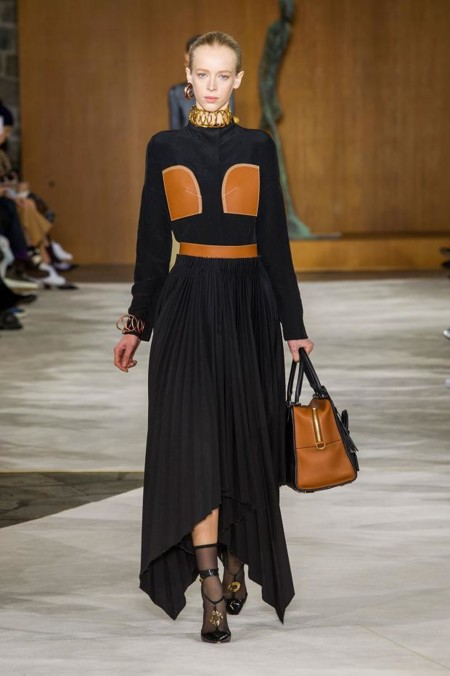 Loewe Autumn Fall Winter 2016 Pfw3