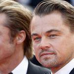 'Once Open a Time in Hollywood' reúne a los hombres mejor vestidos del Festival de Cannes