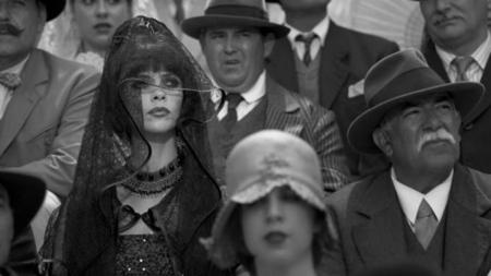 'Blancanieves', de Pablo Berger, elegida para representar a España en los Oscar 2013