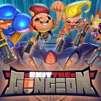 Exit the Gungeon, el spin-off de Enter the Gungeon, confirma su llegada a Steam para esta primavera