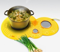 Cooka, la cocina plegable de Maurizio Maiorana
