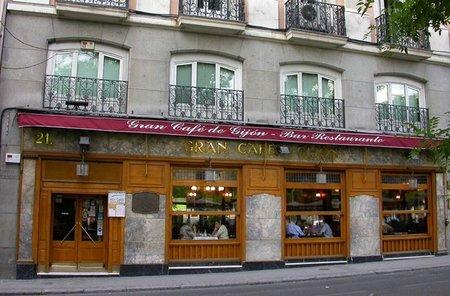 Antonio Montes consigue con 'El grito' el Premio de novela Café Gijón