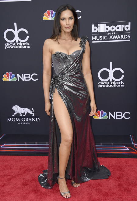 billboard music awards Padma Lakshmi