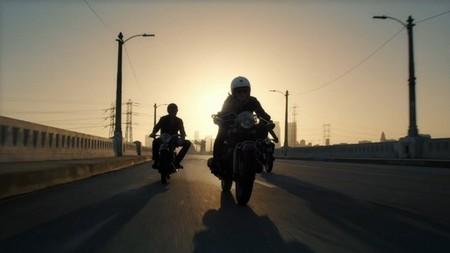 A way of life, una manera de ver la vida sobre una BMW clásica