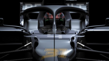 Renault F1 2020 2
