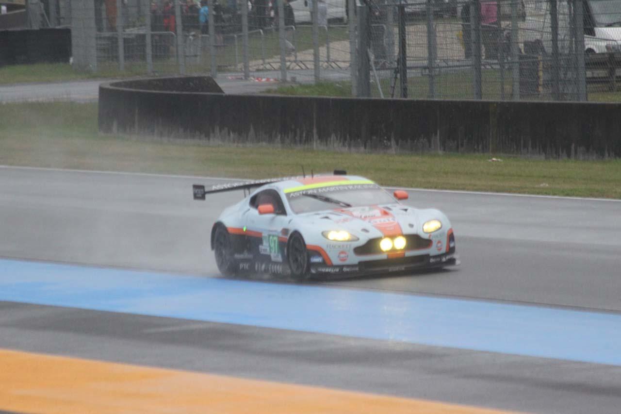 Foto de 24 horas de Le Mans 2012 (154/160)