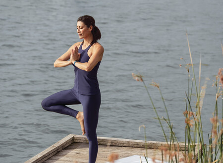 Fitbit Sense Lifestyle Yoga Sapphire Sport Mh 0241