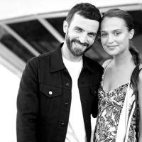 Además de ser la nueva Lara Croft, Alicia Vikander protagonizará en solitario la campaña Travel de Louis Vuitton