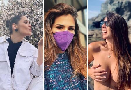 """Hoy nos ponemos """"morados"""": Estos son los mensajes con los que las famosas (y famosos) celebran el Día de la Mujer"""