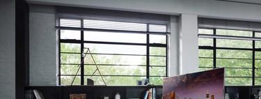 Te enseñamos a determinar el tamaño ideal de tele para tu habitación