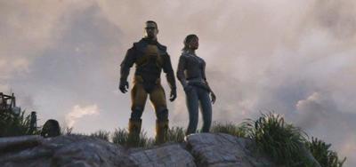 'Half-Life 2', una película de animación 3D así molaría, ¿no?