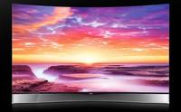 LG será el primer fabricante en lanzar televisores curvados OLED en Europa