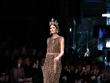 Bianca Balti Dolce Gabbana