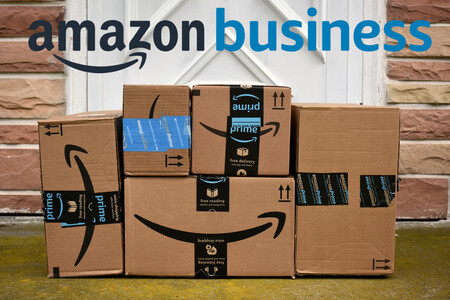 Ahorra un 30%, en compras de hasta 200 euros, con esta promoción del Prime Day en Amazon Business
