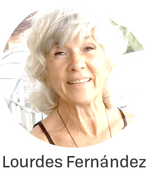 Lourdesretrato