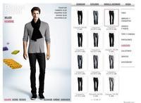 Fashion Studio de H&M, recrea el look que más te guste