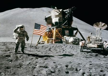 Objetivo: colonizar la Luna. Así es cómo los edificios se están preparando para el gran reto de vivir fuera de la Tierra