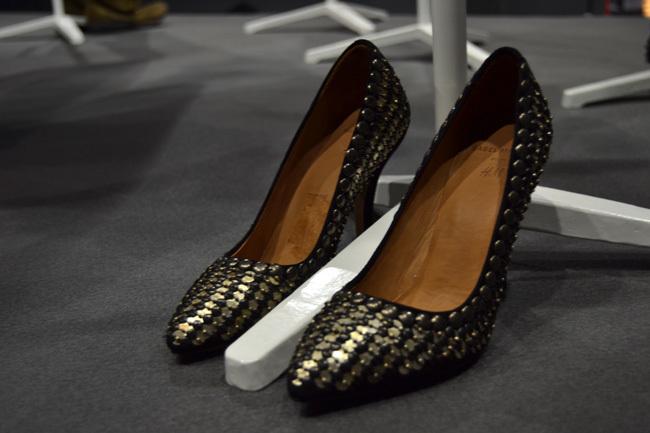 Foto de Isabel Marant para H&M, la colección en el showroom (18/41)