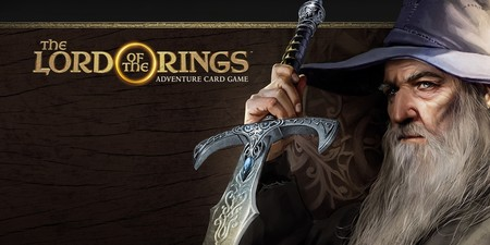The Lord of the Rings: Adventure Card Game, o cómo acabé jugando a las cartas con Sauron