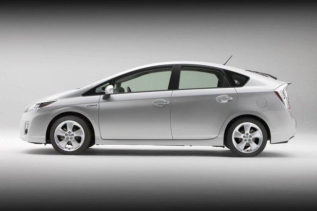 Toyota Prius (JDM)