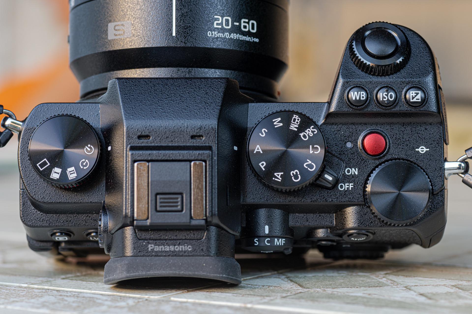 Foto de Panasonic Lumix S5 (19/42)