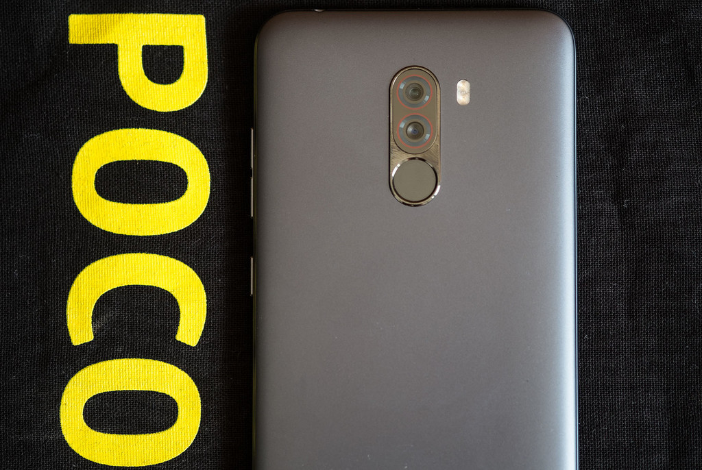 The possible Pocophone F2 leaves its first tracks through Geekbench: 6GB of RAM and Foot