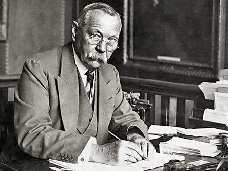 Se publicará la primera novela, hasta hoy perdida, de Arthur Conan Doyle