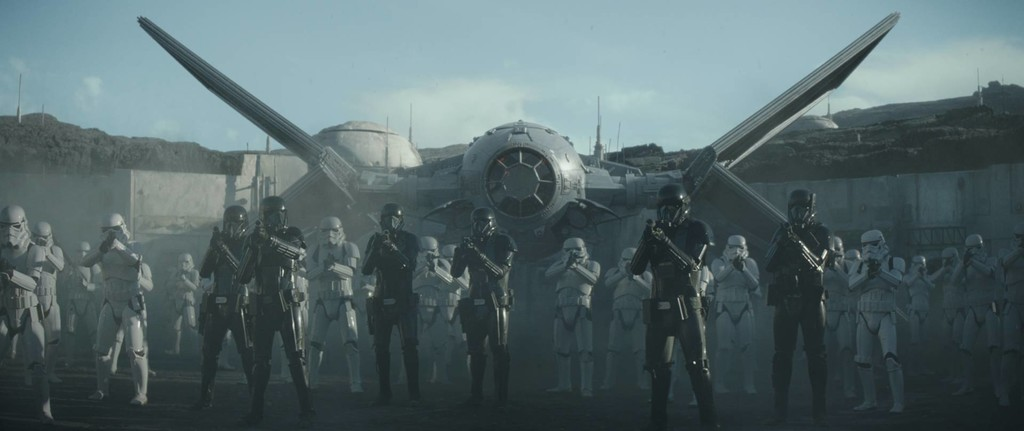 Star Wars-The Mandalorian Episode 7 Review 1200x642