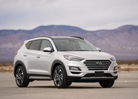 Hyundai Tucson 2019: Precios, versiones y equipamiento en México (actualizado)