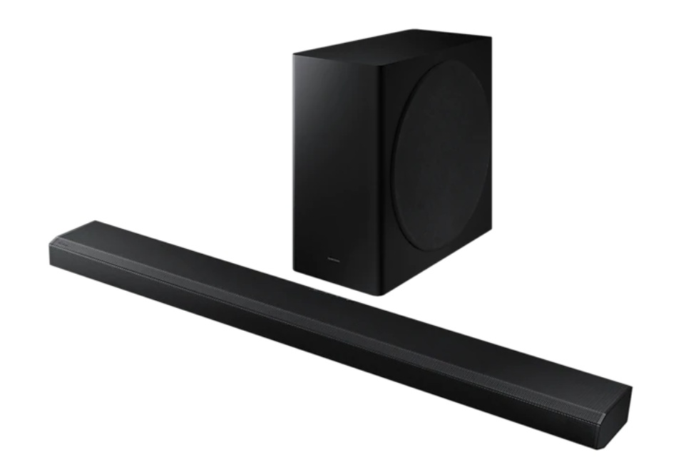 Barra de sonido Samsung 2021 HW-Q800A
