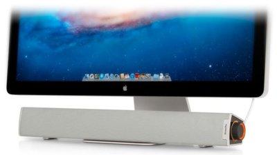 XtremeMac Tango Bar, barra de sonido USB para tu Mac