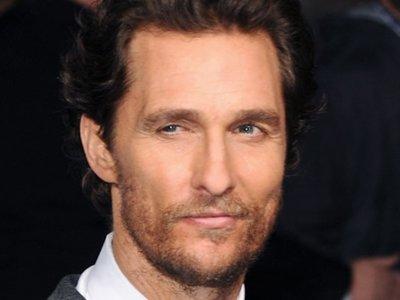 Matthew McConaughey suena con fuerza para 'La Torre Oscura' de Stephen King