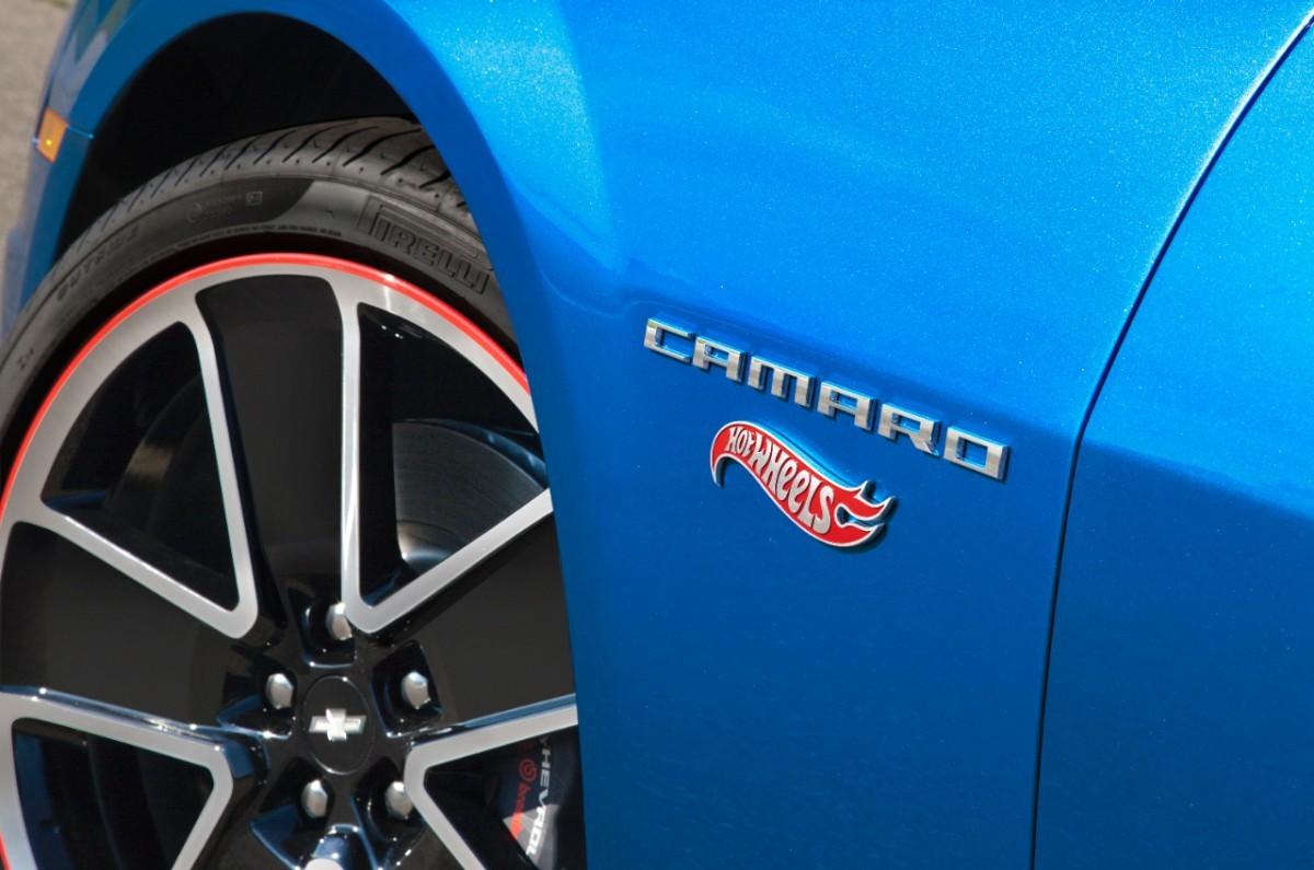 Foto de Chevrolet en el SEMA Show 2012 (7/14)