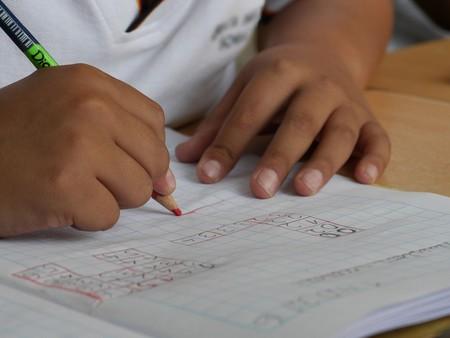 """Los niños no sacan peores notas en el colegio porque sean niños, sino porque está considerado """"cosas de niñas"""""""