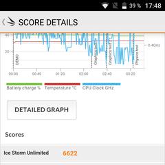 Foto 2 de 9 de la galería benchmarks-umidigi-c-note en Xataka Android