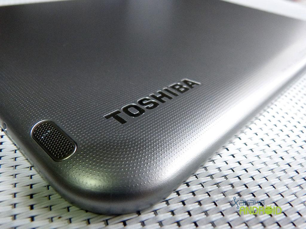 Toshiba Excite Pro 1 13
